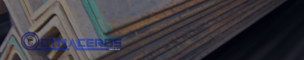 Barras de acero - Portada CTMACEROS